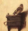FABRITIUS Carel The Goldfinch