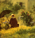 Spitzweg Carl The Botanist