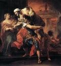 LOO Carle van Aeneas Carrying Anchises