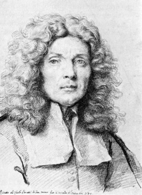 MARATTI Carlo Self Portrait