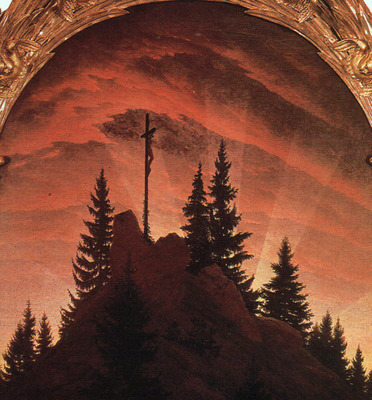 The Cross in the Mountains CGF