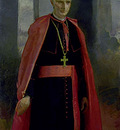 Beaux Cecilia Cardinal Mercier