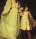Dorothea and Francesca CGF