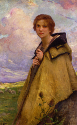 Charles AmableLenoir LaBergere Large