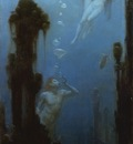 Curran Charles Courtney a Deep Sea Fantasy