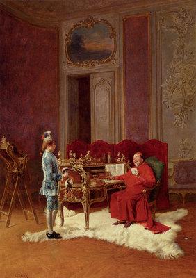 Delort Charles Edouard Edmo