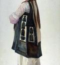 Gleyre Charles Albanian Peasant Athens