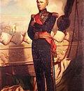 Landelle Charles Charles Baudin Amiral de France