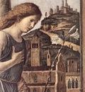 CIMA da Conegliano The Annunciation detail