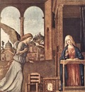 CIMA da Conegliano The Annunciation