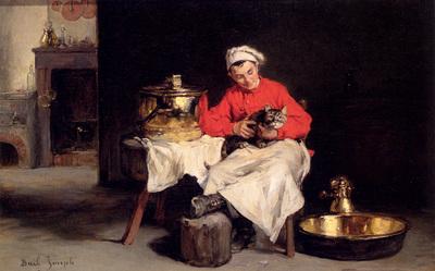 Bail Joseph Le Cuisiner