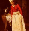 Bail Joseph La Petit Cuisinier