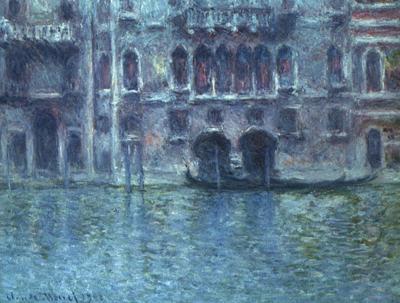 Palazzo da Mula at Venice CGF