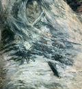 Monet Camille Monet On Her Deathbed