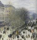 Monet Claude Boulevard des Capucines 1873 cat7