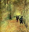 Monet The Shoot