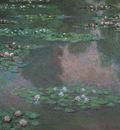 Water Lilies I CGF