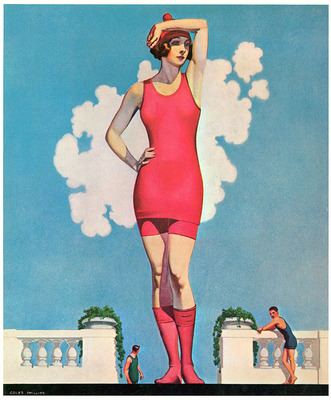 p Coles Phillips Backcover
