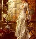 Kiesel Conrad At The Window