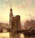 Dommelshuijzen Cornelis Christiaan Amsterdam