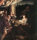 CORREGGIO Nativity Holy Night