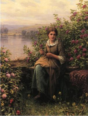 Knight Daniel Ridgway Mending