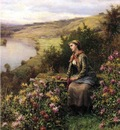 Knight Daniel Ridgway Waiting
