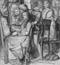 Rossetti A Parable of Love