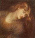 Rossetti Dante Gabriel Aspecta Medusa
