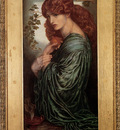 Rossetti Prosperine