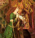 Saint George and the Princess Sabra