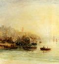 Cox David Fishing Boats At Dover