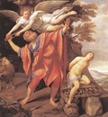 The Sacrifice of Isaac WGA