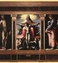 BECCAFUMI Domenico Trinity
