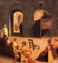 Beccafumi Domenico St Bernardino Of Siena Preaching