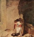 FETI Domenico Parable Of The Lost Drachma