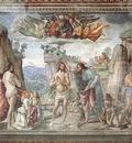 ghirlandaio domenico baptism of christ