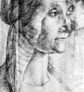 GHIRLANDAIO Domenico Elderly Woman