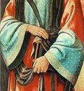 GHIRLANDAIO Domenico St Stephen