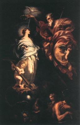 PIOLA Domenico Immaculate Conception