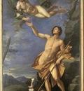 CRETI Donato Mercury And Paris