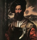 DOSSI Dosso Portrait of a Warrior