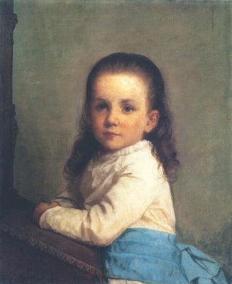 Johnson Eastman Portrait vinnie