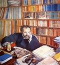 Degas Edgar Edmond Duranty