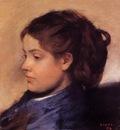 Degas Edgar Emma Dobigny