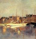 Petitjean Edmond St Tropez