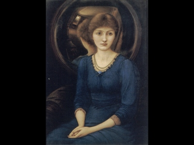 Margaret Burne Jones