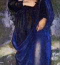 Burne Jones Sir Edward Coley St Agnes
