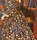 Burne Jones Sir Edward Sidonia Von Bork