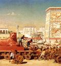 Poynter Sir Edward John Israel In Egypt